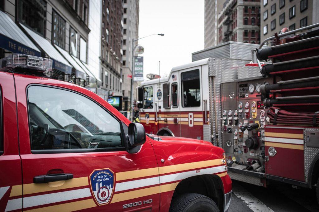 New York Fire Department 3