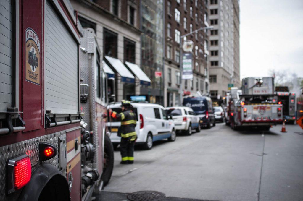 New York Fire Department 4