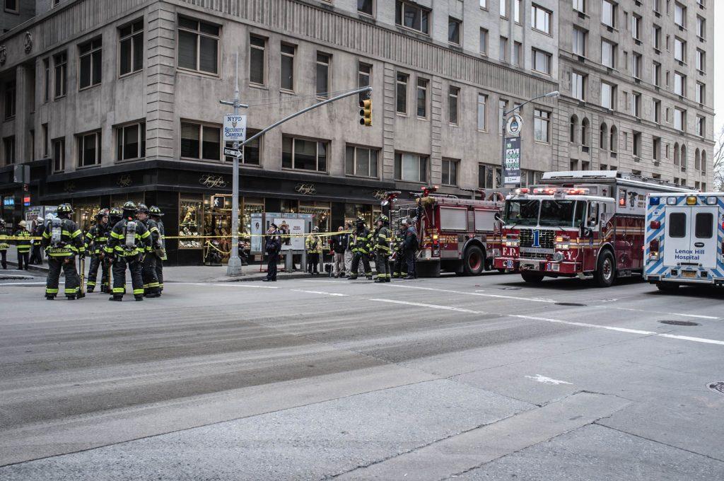 New York Fire Department 6