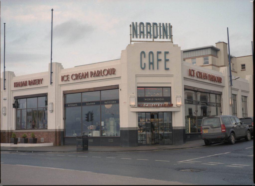 Nardini Café #2