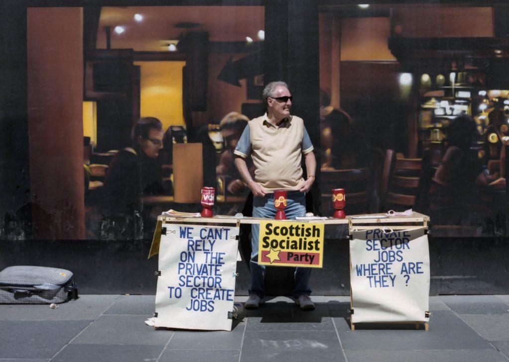 Scottish Socialist