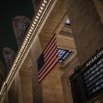 Grand Central Station, Stars & Stripes