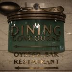 Dining Concourse Sign, Grand Central Station