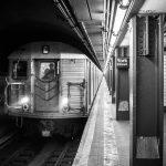 C Train, York Street