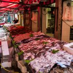 Fish Stall, Venice Fish Market #1