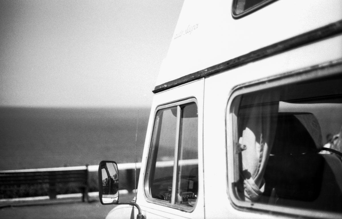 Leyland Sherpa 230 Camper Van #2
