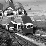 Funicular Railway #3, Saltburn-by-the-Sea