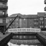 Piccadilly Basin, Ducie Street