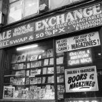 Arndale Book & Magazine Exchange