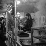 Indian Streetfood, Manchester Chritmas Markets
